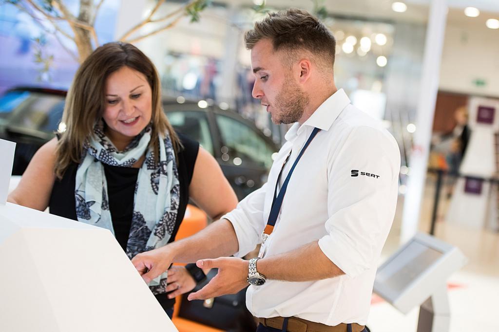 покупка нового автомобиля в автосалоне порядок действий