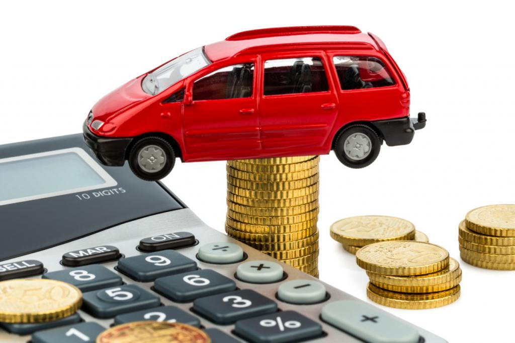при дарении автомобиля близкому родственнику налог