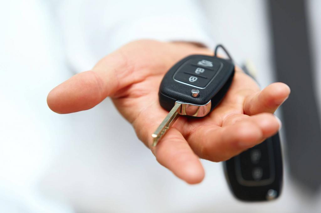 налог на дарение автомобиля не родственнику