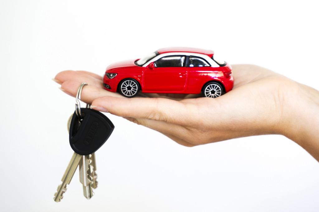 налог на дарение машины
