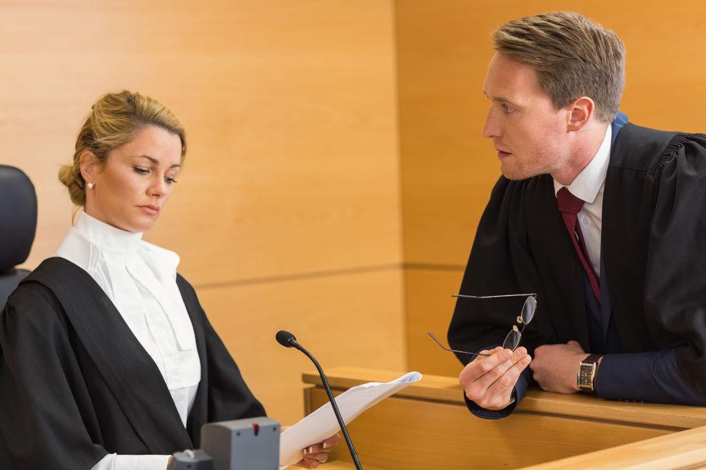 Судебная доверенность