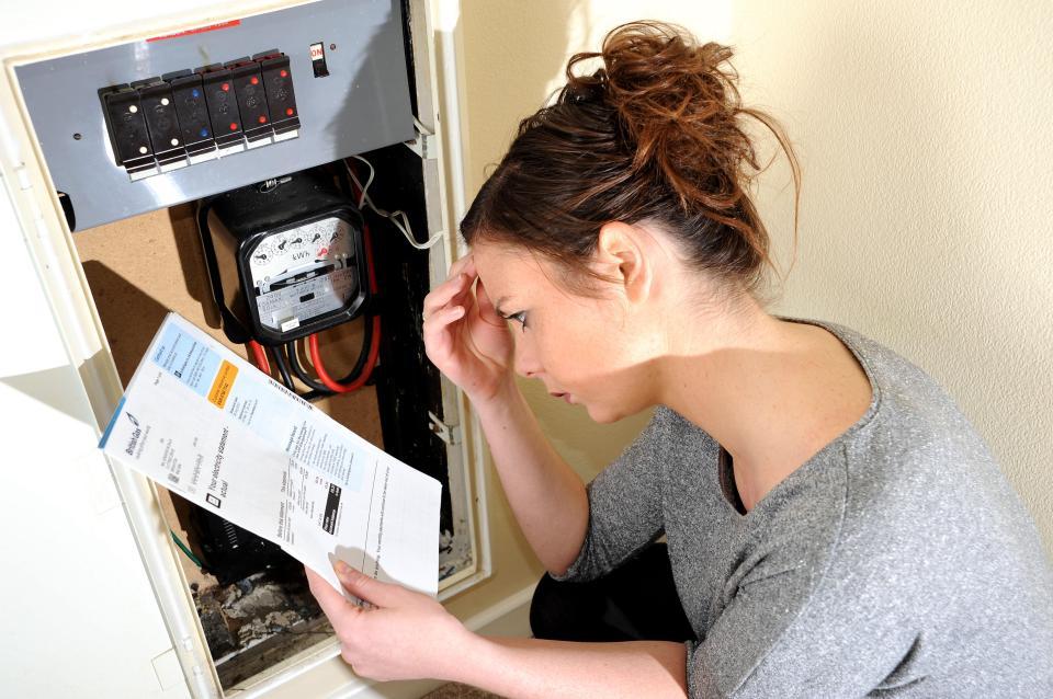 Подключение электричества после отключения за неуплату