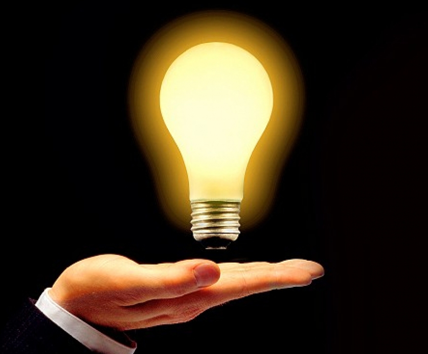 Долг за электричество