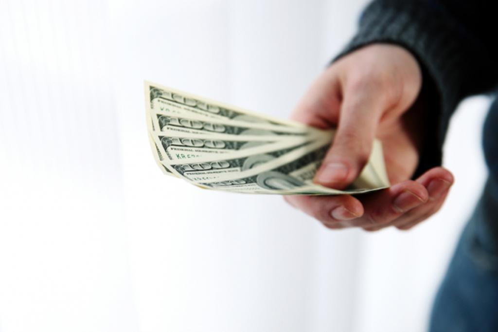 взять кредит наличными в каком банке