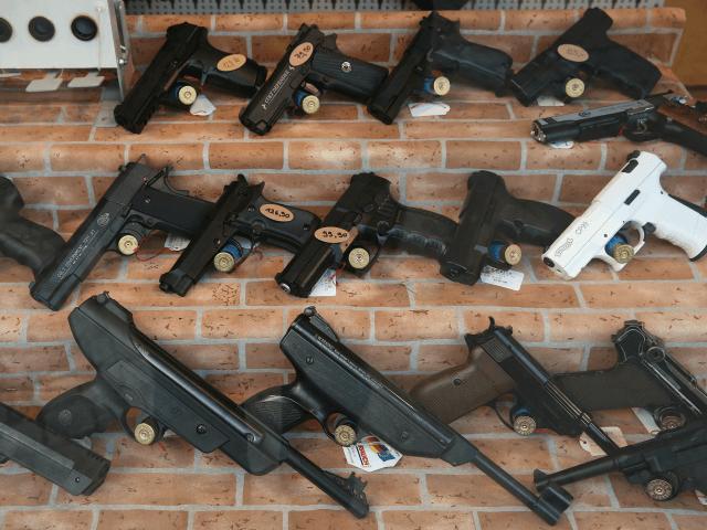 сколько действительна медицинская справка на оружие