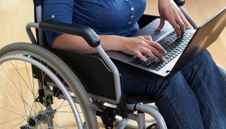 Инвалидов для знакомства интернете в