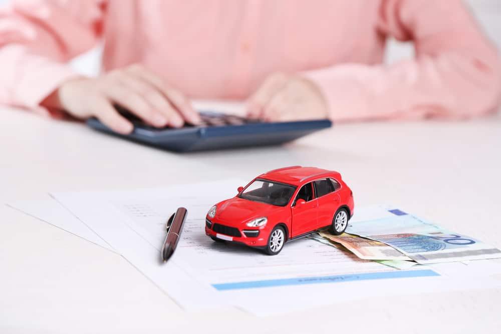 Кредит на коммерческий транспорт для физических лиц