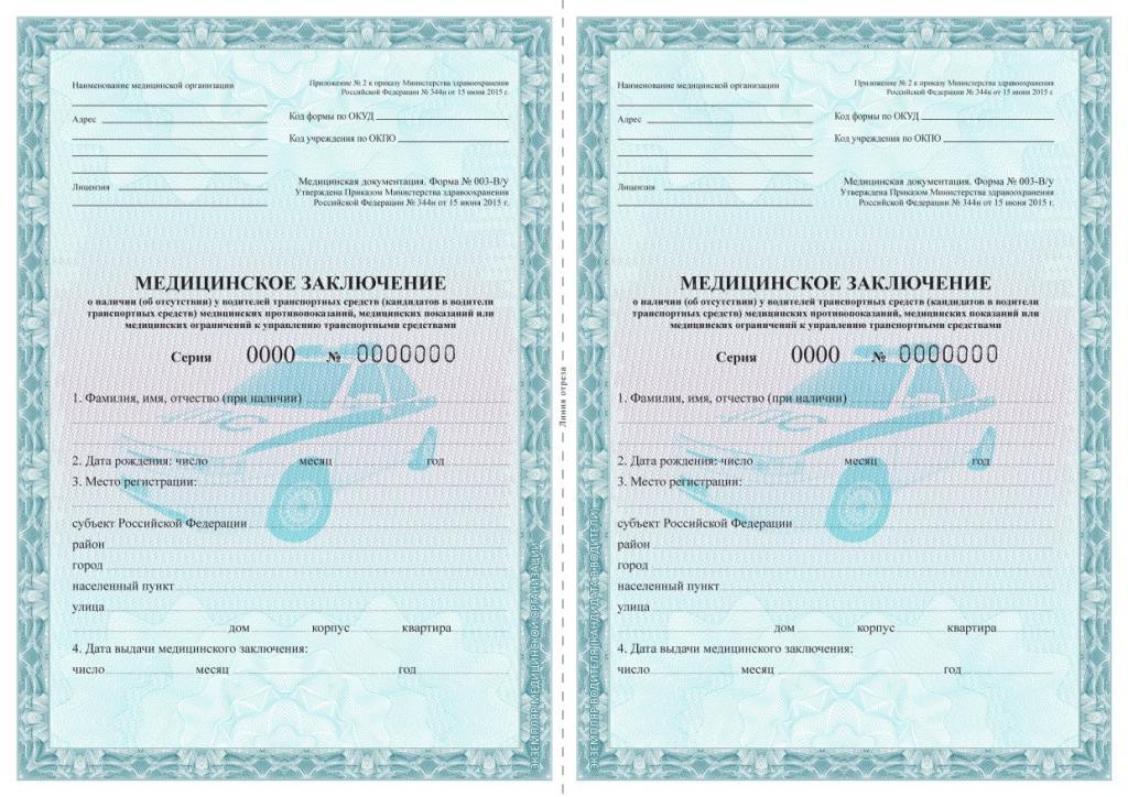 проверить наличие медицинской лицензии