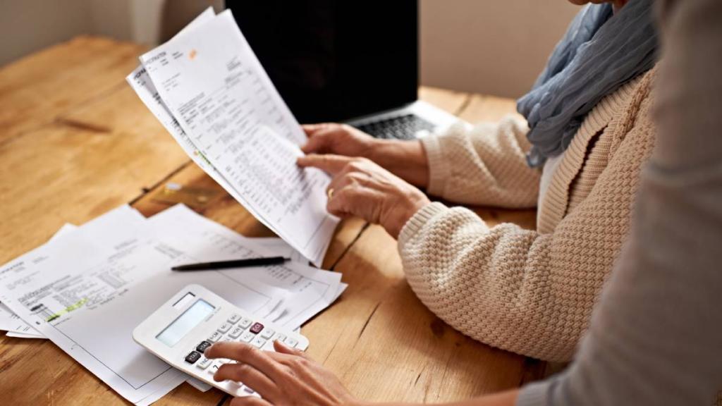 узнать долги по налогам
